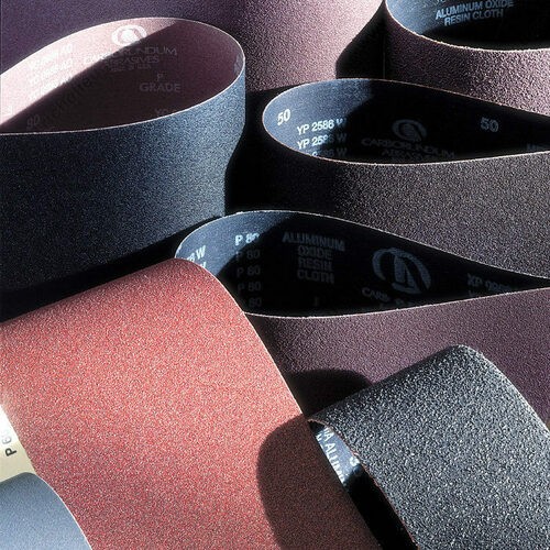 Richelieu 1403775120 Wide Sanding Belts