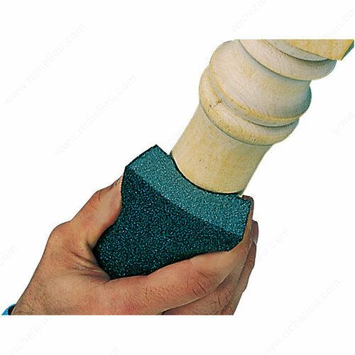 Richelieu 5202344205 Flex'n Sand Sanding Sponges - General Purpose