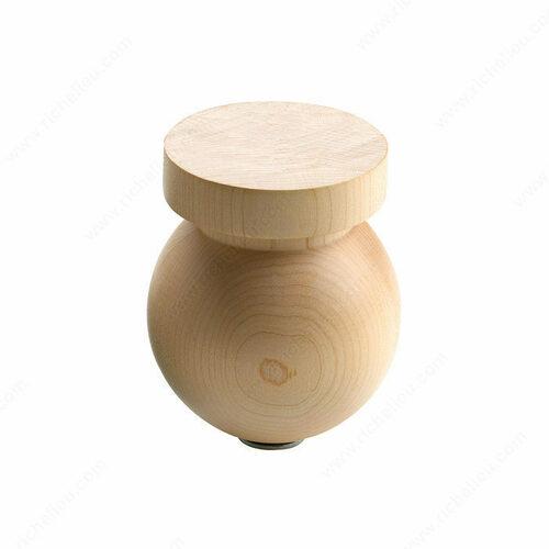 Richelieu 60013003 #130 Wooden Leg
