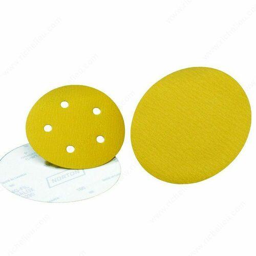 Richelieu 1600050100 A290 Stick-On Sanding Disc