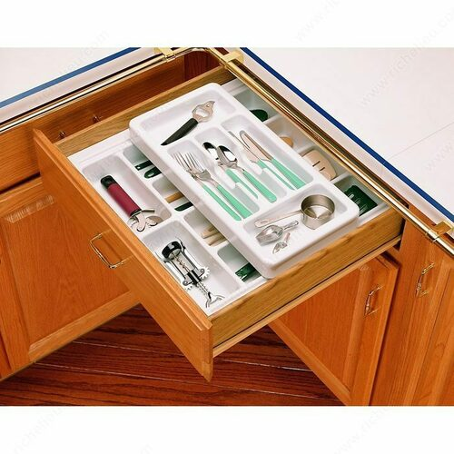 Richelieu RT184H Rolling Tray System