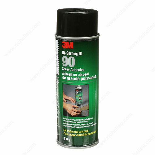 Richelieu 20232 3M Hi-Strength 90 Spray Adhesive
