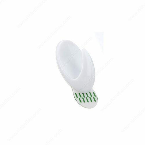 Richelieu RH300293330 Utility Adhesive Hook - 300293