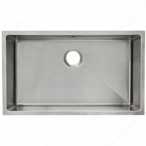 Richelieu 3821U170 Riveo Sink