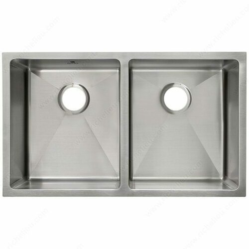 Richelieu 3815U170 Riveo Sink