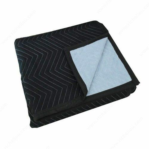 Richelieu M9951107 Supreme Heavy-Duty Cotton Protection Blanket