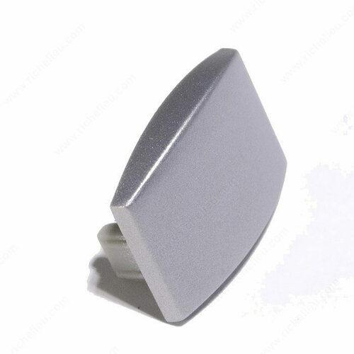 Richelieu 30141270 Profile Accessories End Caps