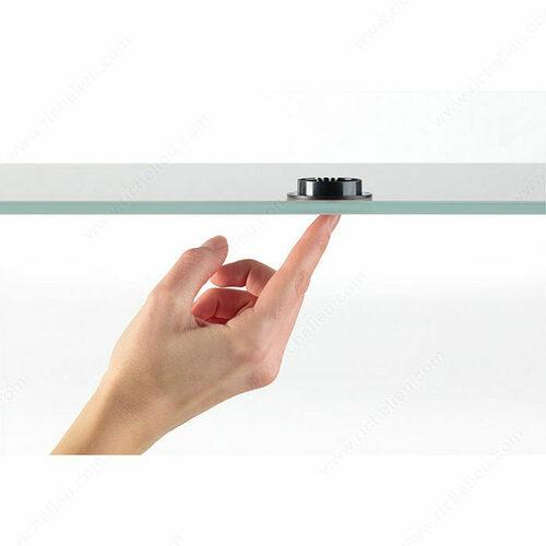 Richelieu 152126003 Capsens - LED Dimmer for 12 V and 24 V