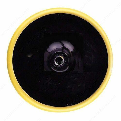 Richelieu 6000551624 Sanding Disc Pad (Stick-On)
