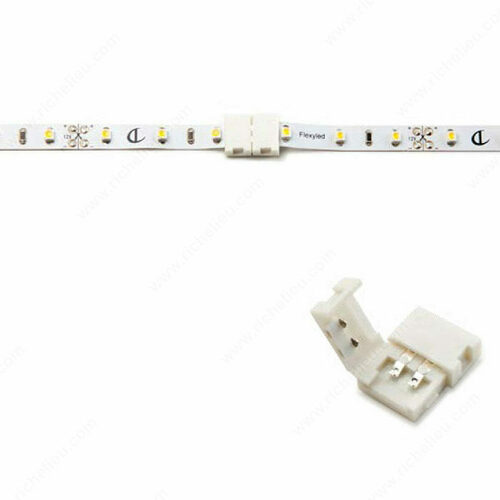 Richelieu 103000 LED FLEXYLED CH Interconnecting Options