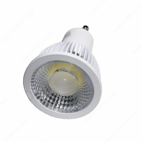 Richelieu 138122030 LED GU10 5W Warm White