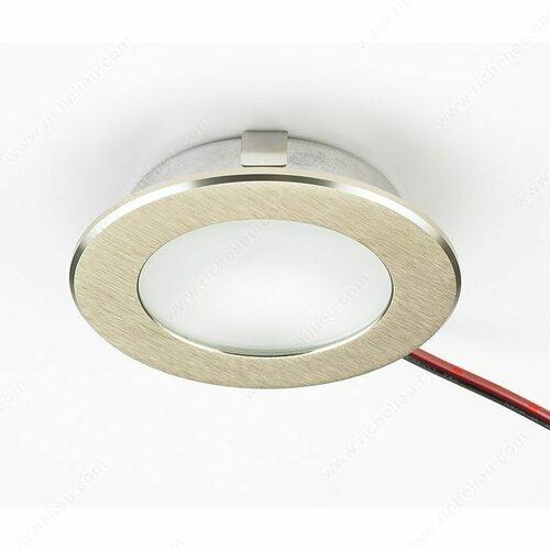 Richelieu 155122170 Richelieu's 3 W LED Series