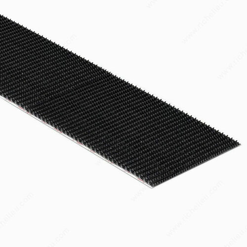 Richelieu V158501 VELCRO Brand Tape with Peel and Stick Adhesive