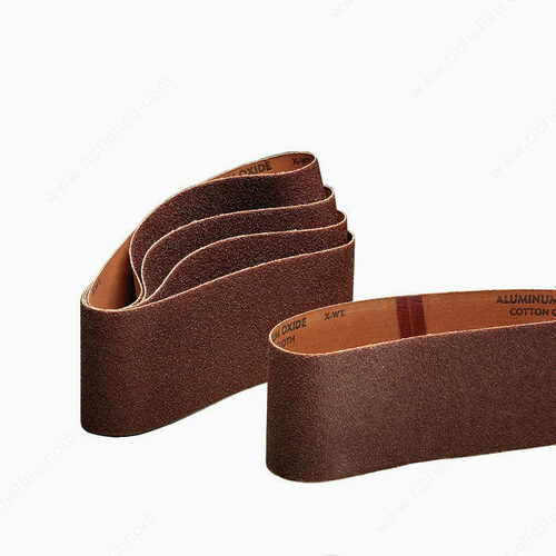 Richelieu 1500324060 Portable Sanding Belts