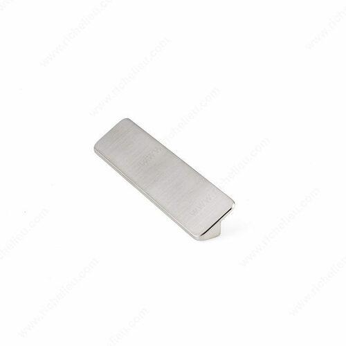 Richelieu 788896195 Contemporary Metal Pull - 7888
