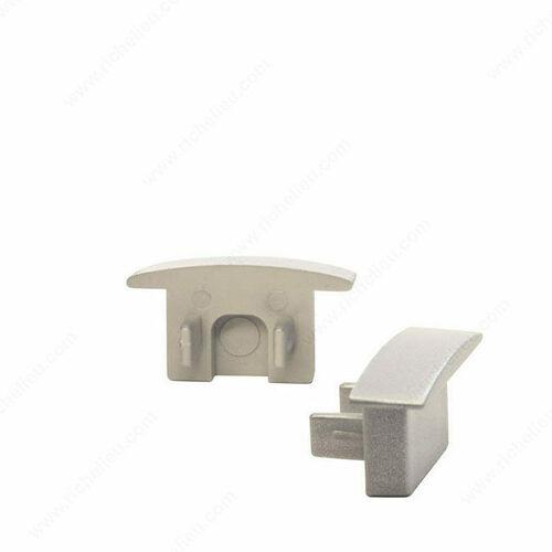 Richelieu 30141304 Profile Accessories End Caps