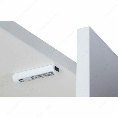 Richelieu 12624601 Infrared Proximity Sensor for 12 V and 24 V