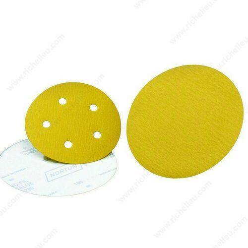 Richelieu 2600066120 A290 Grip-On Sanding Disc