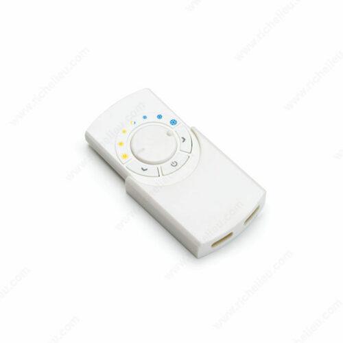 Richelieu 16783 TW Single Zone Mini Remote Control