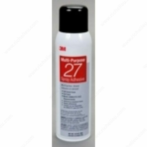 Richelieu 9807832 3M Series 27 Aerosol Spray Adhesive
