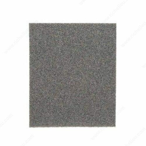 Richelieu 4806966 Contour Surface Sanding Sponges