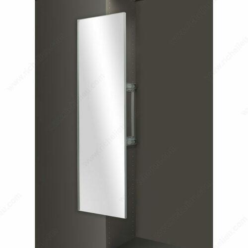 Richelieu CMSL1448BZ1 Sliding Wardrobe Mirror