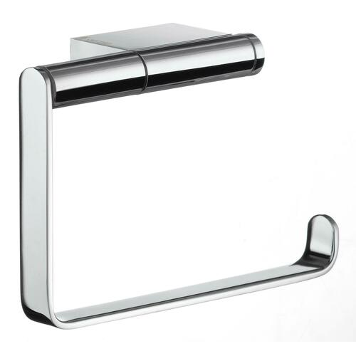 Smedbo AK341 Toilet Roll Holder, Polished Chrome