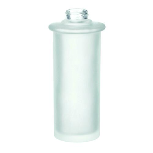 Smedbo H351 Spare Frosted Glass Soap Container